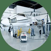 Chamone Aviação Executiva